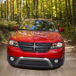 2014 Dodge Journey Crossroad (2)