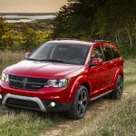 2014 Dodge Journey Crossroad (4)