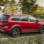 2014 Dodge Journey Crossroad (5)
