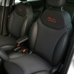2014 Fiat 500L Beats Edition Interior (2)