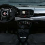 2014 Fiat 500L Beats Edition Interior (4)