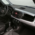 2014 Fiat 500L Beats Edition Interior (5)