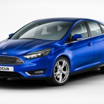 2014 Ford Focus Facelift (1)