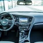 2014 Kia Optima Hybrid Interior (7)