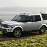 2014 Land Rover Discovery XXV Special Edition (1)