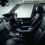 2014 Land Rover Discovery XXV Special Edition Interior (1)