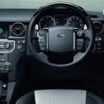 2014 Land Rover Discovery XXV Special Edition Interior (2)