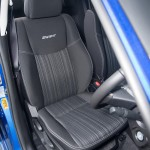 2014 Suzuki Swift SZ-L Special Edition Interior