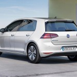2014 Volkswagen e-Golf (4)