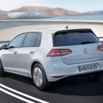 2014 Volkswagen e-Golf (5)
