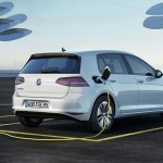 2014 Volkswagen e-Golf (6)