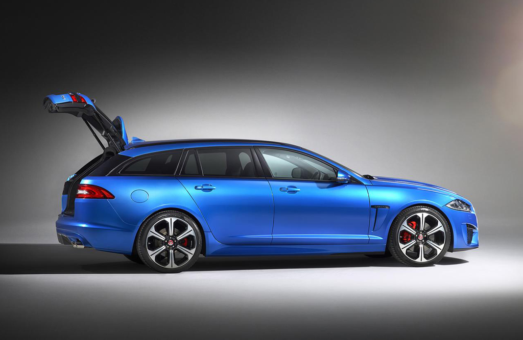 2015 jaguar xfr s sportbrake details. Black Bedroom Furniture Sets. Home Design Ideas