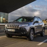 2015 Jeep Cherokee European Version (1)
