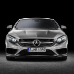 2015 Mercedes-Benz S-Class Coupe (1)