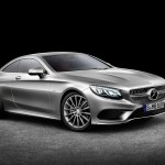2015 Mercedes-Benz S-Class Coupe (2)