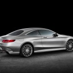 2015 Mercedes-Benz S-Class Coupe (4)