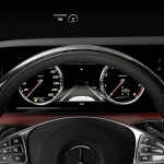 2015 Mercedes-Benz S-Class Coupe Interior (5)
