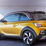 2015 Vauxhall Adam Rocks (2)