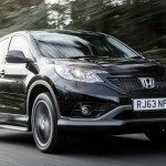 Honda CR-V Black Editions (1)