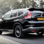 Honda CR-V Black Editions (2)