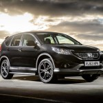 Honda CR-V Black Editions (3)