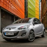 Mazda2 Colour Edition
