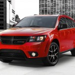2014 Dodge Journey SXT Blacktop