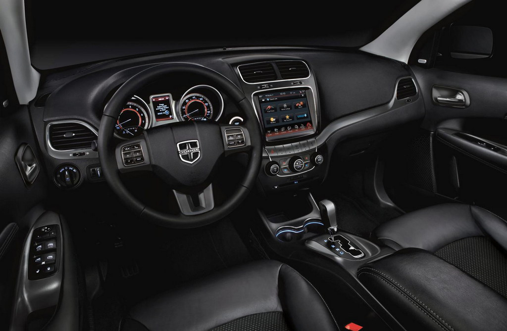 2014 Dodge Journey SE V6 Interior 2014 Dodge Journey SE V6 details