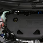 2014 Fiat 500 Cult Engine