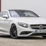 2014 Mercedes-Benz S63 AMG Coupe (1)