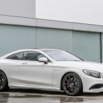 2014 Mercedes-Benz S63 AMG Coupe (3)