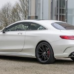 2014 Mercedes-Benz S63 AMG Coupe (4)