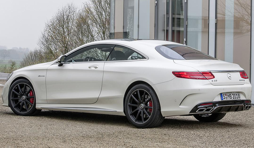 2014 mercedes benz s63 amg coupe details. Black Bedroom Furniture Sets. Home Design Ideas