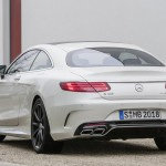 2014 Mercedes-Benz S63 AMG Coupe (5)
