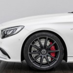 2014 Mercedes-Benz S63 AMG Coupe (6)