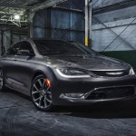 2015 Chrysler 200 (1)