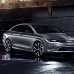 2015 Chrysler 200 (2)