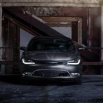 2015 Chrysler 200 (5)