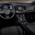 2015 Chrysler 200 Interior (1)