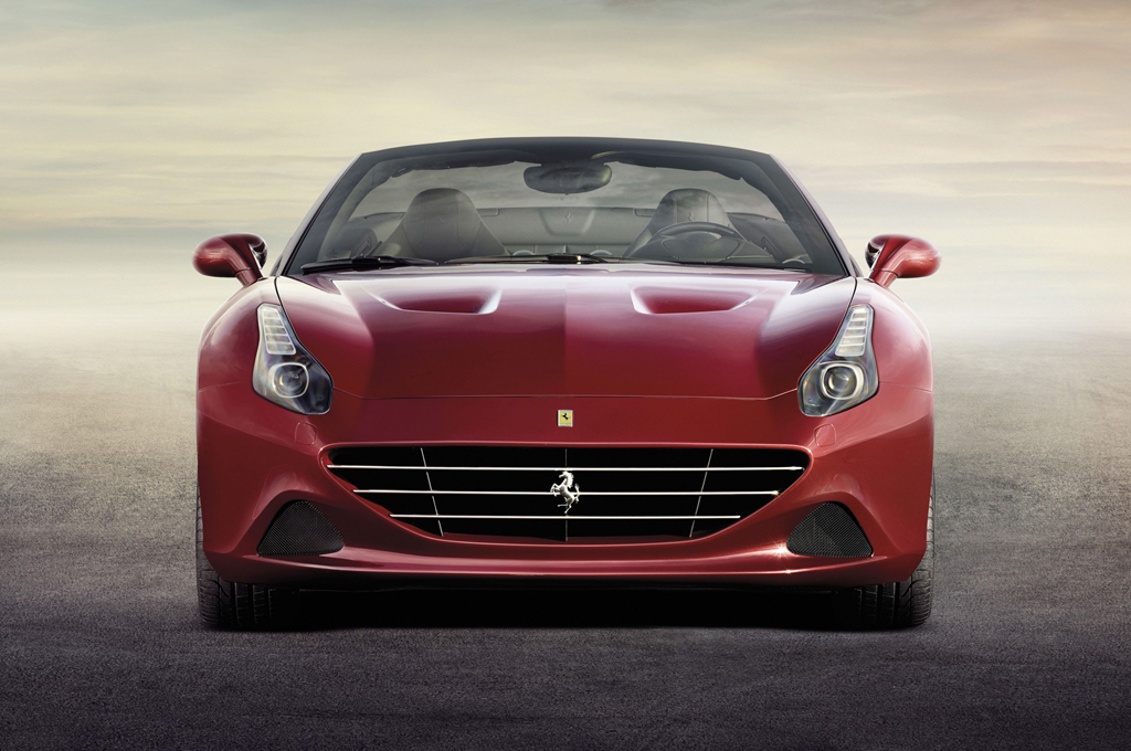 2015 Ferrari California T 1 2015 Ferrari California T