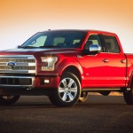 2015 Ford F-150 (1)