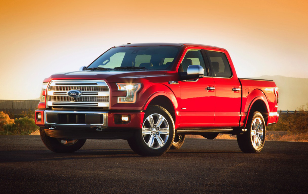 2015 Ford F 150 1 2015 Ford F 150