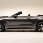 2015 Ford Mustang Convertible (3)