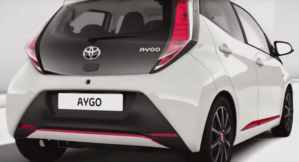 2015 toyota aygo. Black Bedroom Furniture Sets. Home Design Ideas