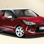 Citroen DS3 Benefit Special Edition (1)