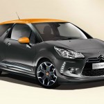 Citroen DS3 Benefit Special Edition (2)