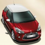 Citroen DS3 Benefit Special Edition (3)