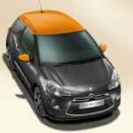 Citroen DS3 Benefit Special Edition (4)