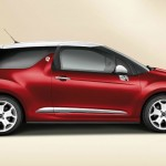 Citroen DS3 Benefit Special Edition (5)