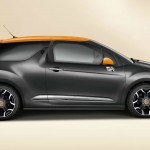 Citroen DS3 Benefit Special Edition (6)